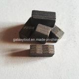 Professional Factory Outlet segmento de diamante para cortar el bloque de granito