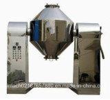 A máquina giratória do secador do cone