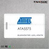 Tansoc RFID Maschinenhälften-Karte RFID Identifikation-Chipkarte