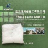 Hexahydraat van het Chloride van het Magnesium van het Poeder van de Rang van het Voedsel van de Leverancier van de vervaardiging het Witte Korrelige