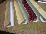 Accessoire de PVC pour le plafond de PVC de panneau de PVC et panneau de mur pour des tuiles