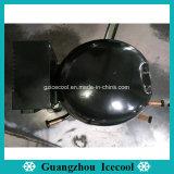 Compresor Qdzh30g del refrigerador del compresor R134A del congelador de la C.C. 12V-24V usado para el coche/la nave/acampar