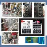 Máquina ahorro de energía serva del moldeo a presión para la sangre plástica cerco el tubo