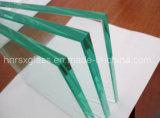 Aangemaakt Glas 4mm Gehard glas Versterkt Glas met CCC+ISO