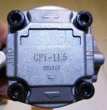 Haute pression de pompe à huile de pignon de pompe hydraulique Gpy-11.5