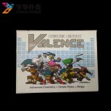 大人のためのカスタマイズされた印刷屋内グループのボードゲーム