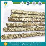 Высокие прутковые твердые припои Compositing карбида вольфрама Resisitance износа
