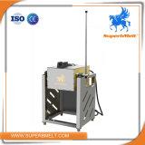 Neues Art-Goldsilber-kupferne schmelzende Maschine für Metallheizungs-Behandlung