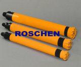 Ql60 DTH Hammer für Wasser-Vertiefungs-Bohrung/Sprengloch-Bohrung
