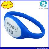수영풀 방수 RFID 소맷동 꼬리표