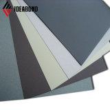 Compuesto de aluminio aislado de la venta de la tarjeta caliente de aluminio de la publicidad al aire libre