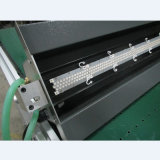LED TM600 Secador UV LED de filme de PVC piso de tinta UV