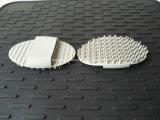 Скруббер губки силикона щетки чистки бака инструмента кухни