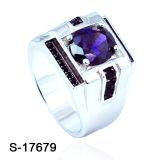 Neue Entwurfs-Silber-Schmucksache-türkische Ring-Fabrik Hotsale