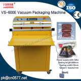Tipo sellador externo del soporte de la carrocería del hierro de Vs-600e del vacío para la carne