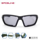 Óculos de protecção ocular venda quente Bulletproof Óculos Militar Anzi Z87.1