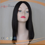 Peluca brasileña de las mujeres del pelo de Remy de la Virgen (PPG-l-0876)