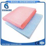 Tessuto non tessuto della cellulosa per il panno non tessuto