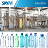 sistema do tratamento da água 50ton/H para a água pura com CE