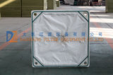 Plaque de filtre de chambre de Dazhang Cgr