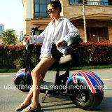 Cidade Motorycle Scooter elétrica barata E-bike Banheira de venda no mercado interno