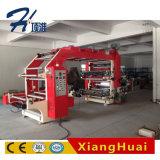Печатная машина Flexo крена стандартного высокого качества высокоскоростная хозяйственная бумажная