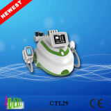 Approbation de la FDA Fat Gel Coolsculpting Cryolipolysis Machine
