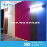 販売のEco熱い友好的なペット装飾的な音響の壁パネル