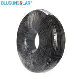 Mc4 медного провода TUV сертификат 4мм2 черный и красный кабель солнечной энергии производителя