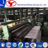 Il nylon 6 di Shifeng 1400dtex ha tuffato il tessuto della tortiglia per pneumatici per la fabbricazione dei pneumatici