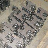 El CNC mantiene el prototipo rápido para el plástico y el metal con ISO 9001 y el SGS