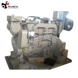 Ccec original de los motores diesel marinos Cummins Nta855-M300 para jalar / barcos de pesca