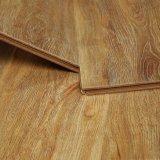 Eingewachsener hochwertiges HDF Unilin HDF hölzernes Parkett-Holz lamellierter Bodenbelag
