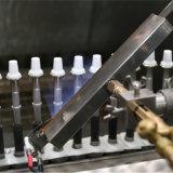 小さいびん詰めにされた水生産ライン