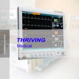 Thr Pm900e 의학 다중 매개변수 참을성 있는 모니터 트롤리