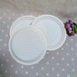 Tableware устранимой плиты майцены пластичной круглой Biodegradable