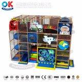 Детский мир безопасным для использования внутри помещений игровая площадка оборудование