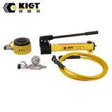 Cilindro hidráulico servo de Kiet con aseguramiento de la alta seguridad
