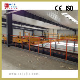 Ld 3t 22.5m Electric Single Beam Bridge Crane