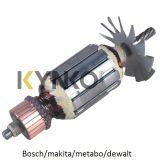 Armadura Mt240 de los recambios de la herramienta eléctrica