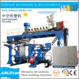 500L eau barils accumulation Machine de soufflage