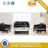 1+1+3 estilo moderno de alta qualidade Office sofá de couro (HX-S1117)