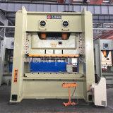 Jw36 400 Ton Double-Point tipo fechado com a embreagem úmida da máquina de imprensa