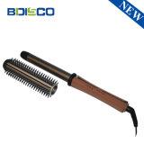 4 en 1 fonction de multiples en céramique et le type de chauffage PTC et sèche cheveux tailleuse de fer à friser défini