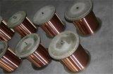 El buen alambre de Solderable ECCA substituye el alambre de cobre esmaltado