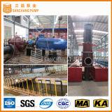 Umwälzpumpen verwendet für Bergbau, Bewässerung, Kraftwerk oder Feuerbekämpfung