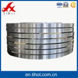 Aço do OEM do trabalho do metal que faz à máquina com o torno vertical do CNC