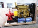Bomba de fuego diesel (XBC/TPOW)