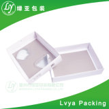 Parfums étanche cosmétiques package personnalisé des boîtes de papier