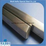 AISI201 냉각 압연 스테인리스 6각형 바